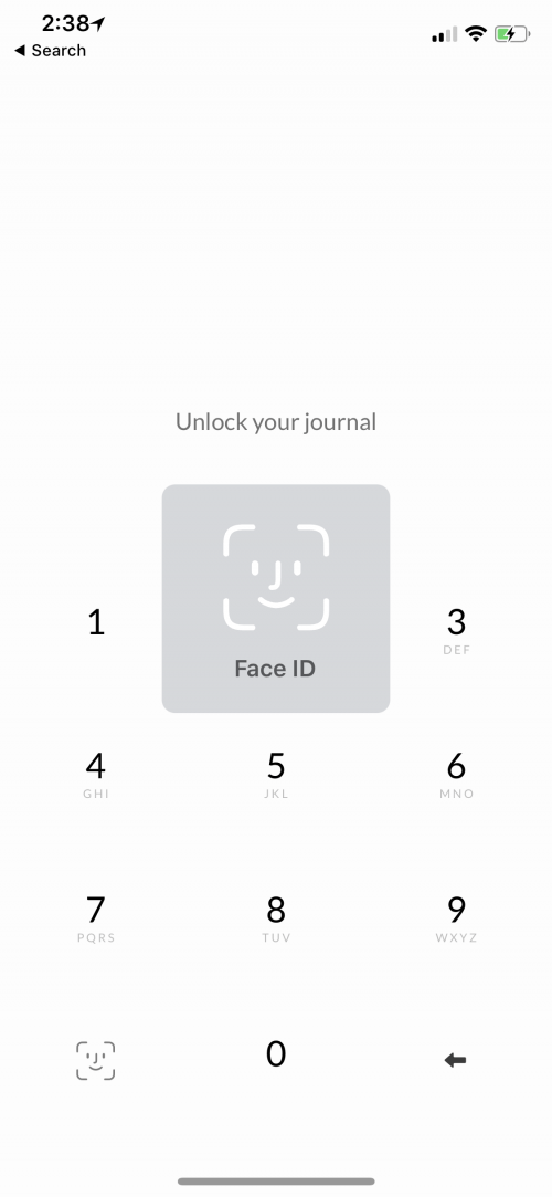 How to Set Up Face ID (Facial Recognition) on Your iPhone