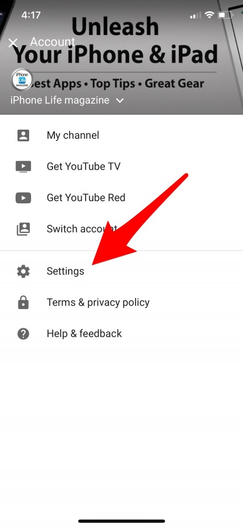 How Much Data Does YouTube Use on iPhone or iPad