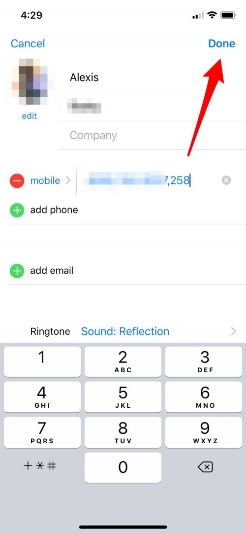 How to Dial An Extension on iPhone (Plus, Save Extensions to Contacts!)  iPhoneLife.com