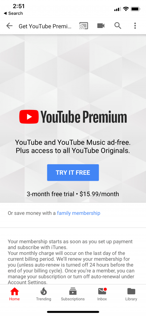 how to save youtube videos