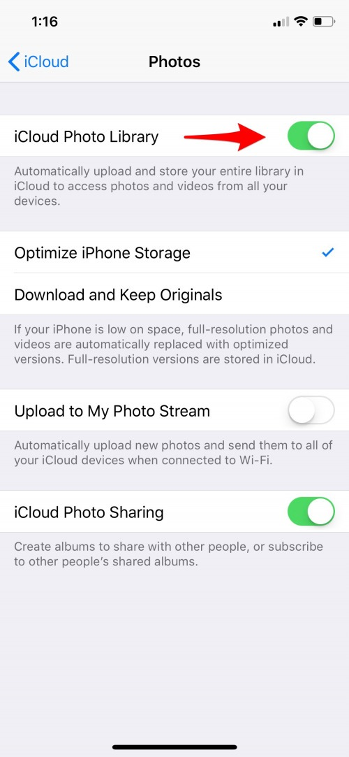 How to Download Photos from iCloud & Upload Photos to iCloud—the