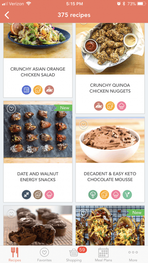 Eat healthy yet deliciously with this recipe meal planning app the app also allows you to add notes to recipes so if you try a recipe and love it you can make a note to cook it again you can also share forumfinder Image collections