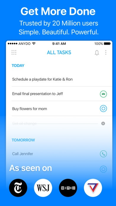 5 of the Best Task Manager Apps & To-Do List Apps to Keep