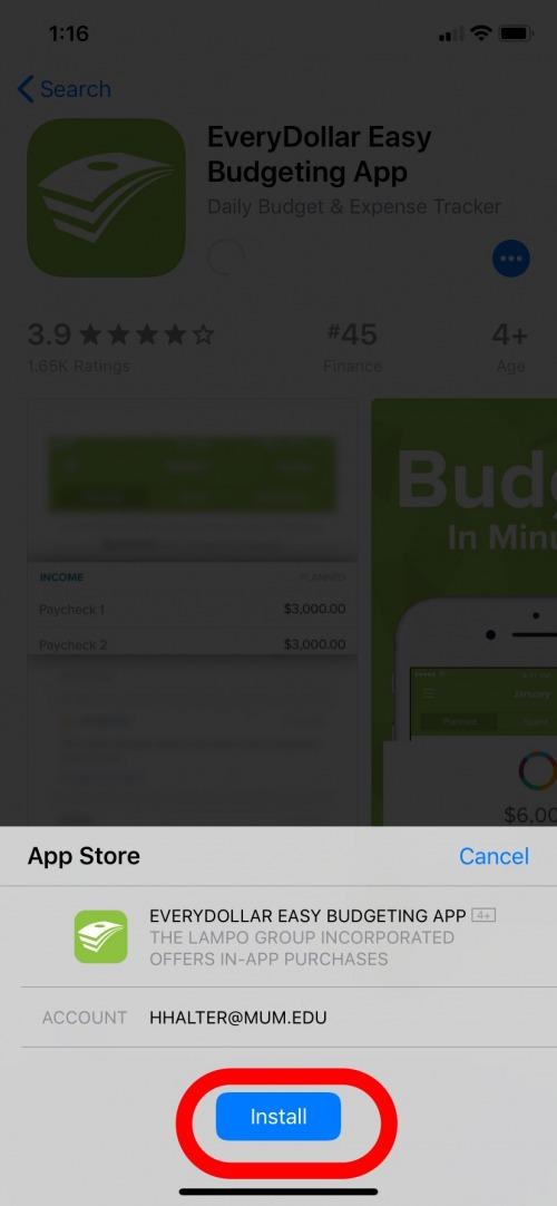 How to Purchase & Download Apps on Your iPhone & iPad