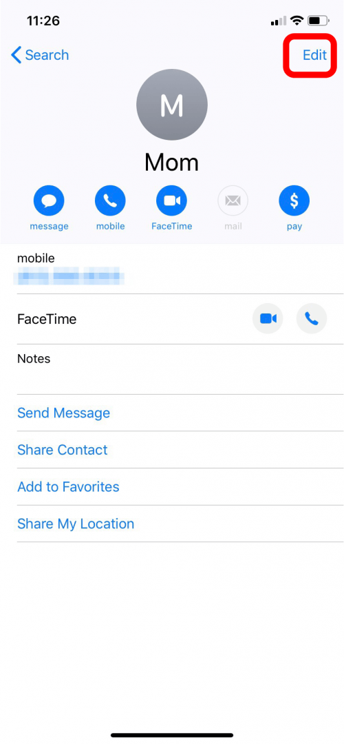 How to Let Individual Contacts Reach You When Do Not Disturb Is