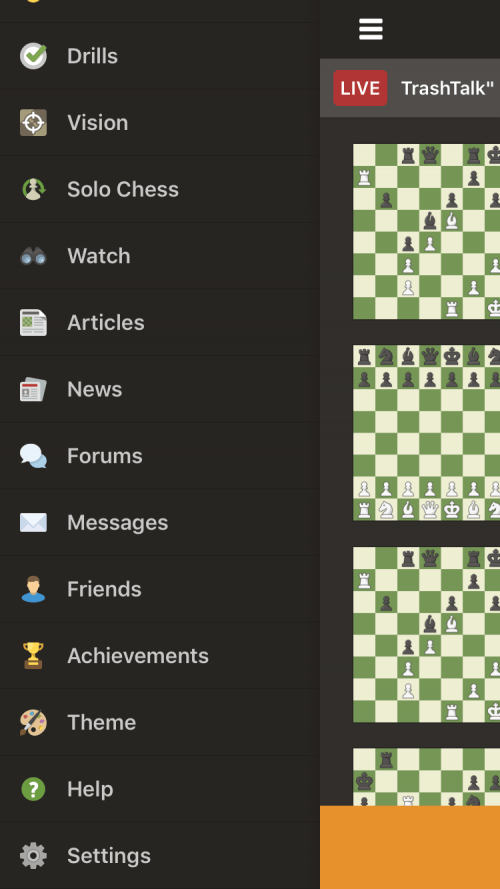 App Saturday: Chess - Play & Learn | iPhoneLife com