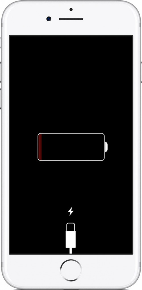 my iphone wont charge