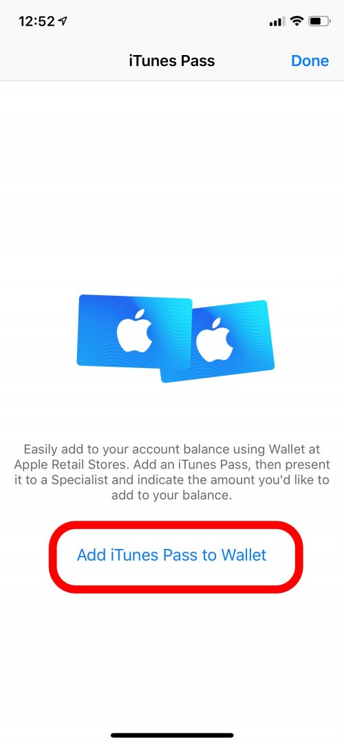 How to Redeem iTunes Gift Cards & Check the iTunes Card