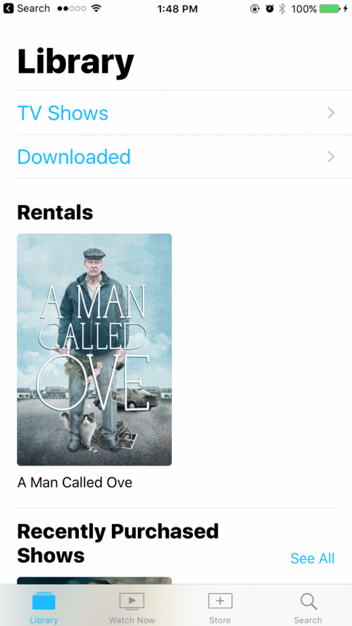 How to Rent a Movie from iTunes: Everything You Need to Know