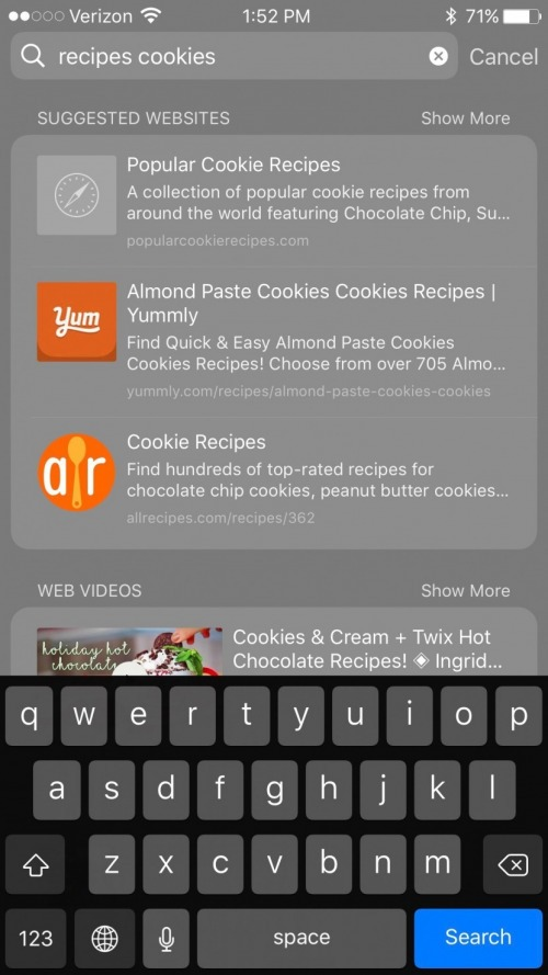 how to search an image from your phone
