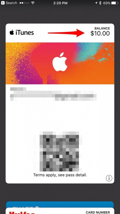 How to Redeem & Use iTunes Gift Card + Check Your Balance on ...