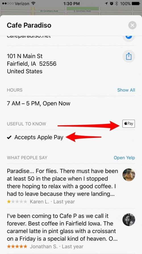 Who Accepts Apple Pay? A List of Stores + How to Find Apple Pay
