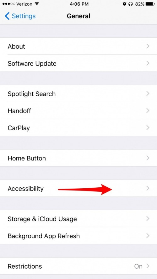 How to Turn On Grayscale Mode for Black & White on iPhone