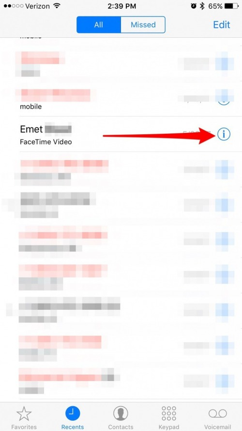 Does FaceTime Use Data? Yep  Here's How Much & How to Turn