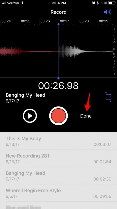 how to put voice memos on your computer from iphone