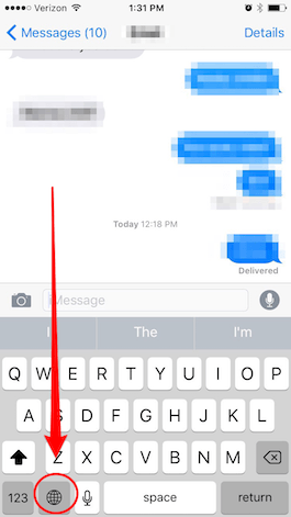 How To Add Emojis To Text Messages Iphonelife