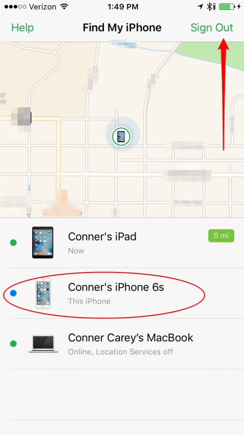 how do you use find my iphone how to find your iphone even if it s dead updated for ios 19753