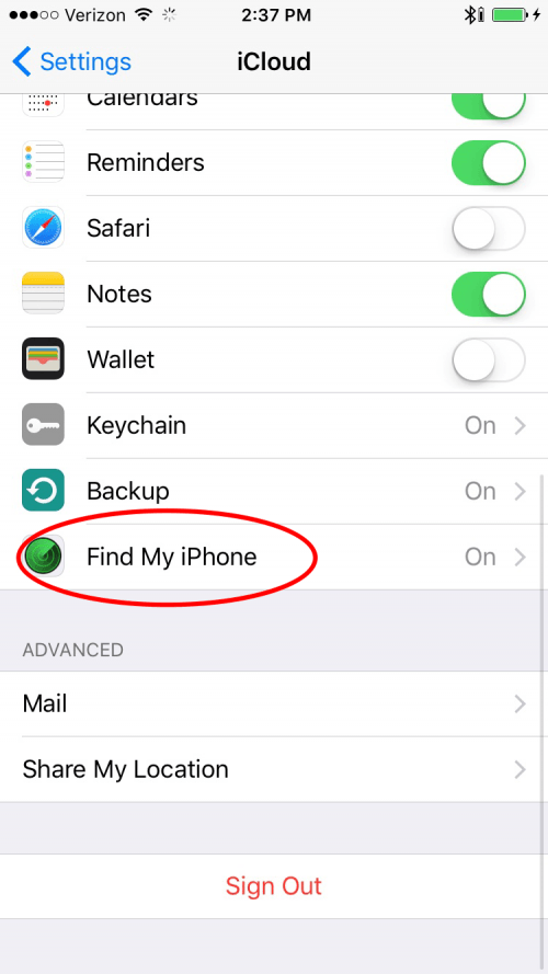 How to Find Your iPhone Even If It\u0027s Dead (UPDATED FOR iOS 12