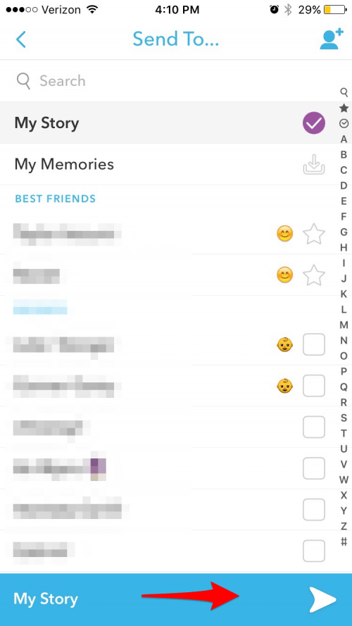 How To Use Snapchat A Crash Course On Filters Memories Snapcash