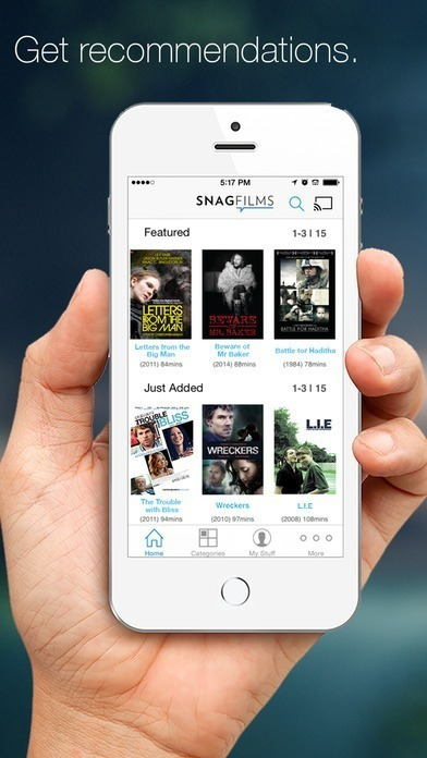 10 Best Apps for Free Movies & TV Shows on Apple TV, iPhone