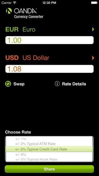 currency converter by oanda