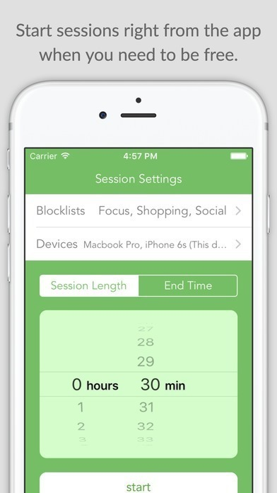 The Best Productivity Apps to Keep You Focused | iPhoneLife com