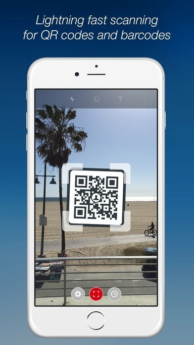 How to Use Your iPhone as a QR Scanner + Best Free QR Code Reader
