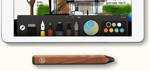 53 Pencil