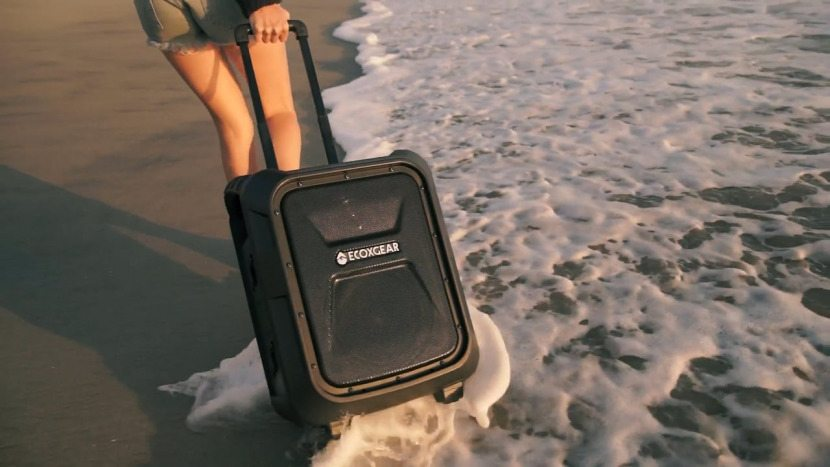 Battle of the Behemoths: Which is the Best Rugged, Outdoor Bluetooth Boombox?