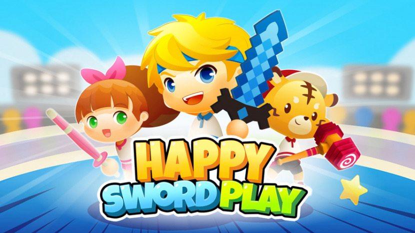 Happy Swordplay
