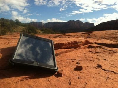 Top 5 Rugged and Extreme-Duty iPad mini Cases