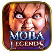 MOBA Madness: The Top 7 Multiplayer Online Battle Arenas for iOS