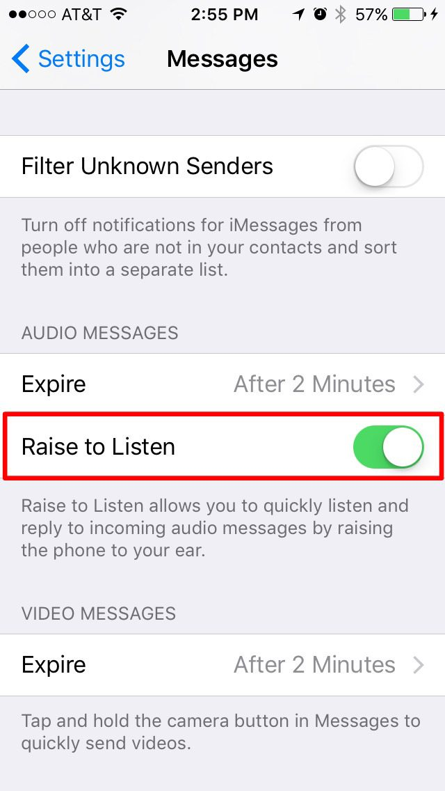 Listen To Text Messages >> 12 Tips For Taking Advantage Of Your Messaging App S Best Features