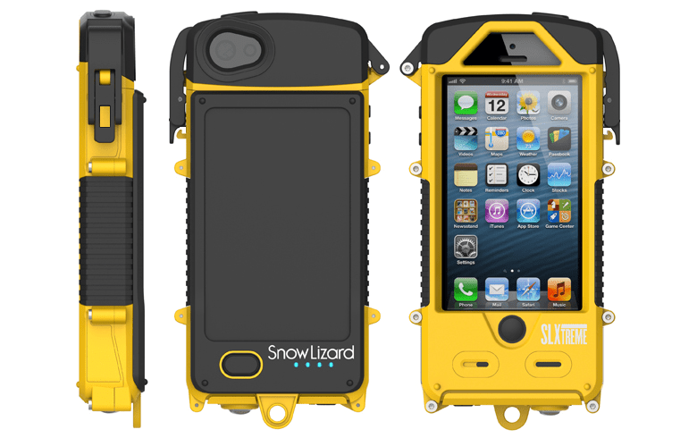 The Ultimate Off-Grid, Waterproof, Protective IPhone 7