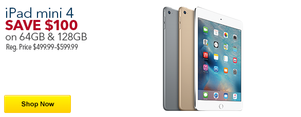 Best deals on ipad mini for black friday
