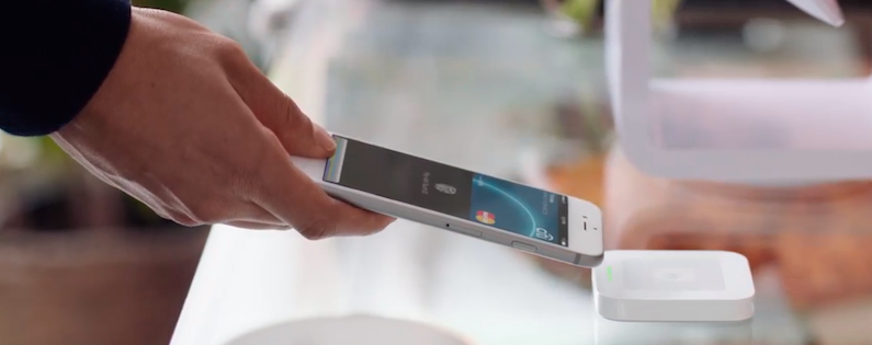 Square nfc card reader to bring apple pay to small businesses apple pay is expanding in all directions bringing in more retailers that accept the nfc payment and more countries as well yet whether or not apple pay colourmoves