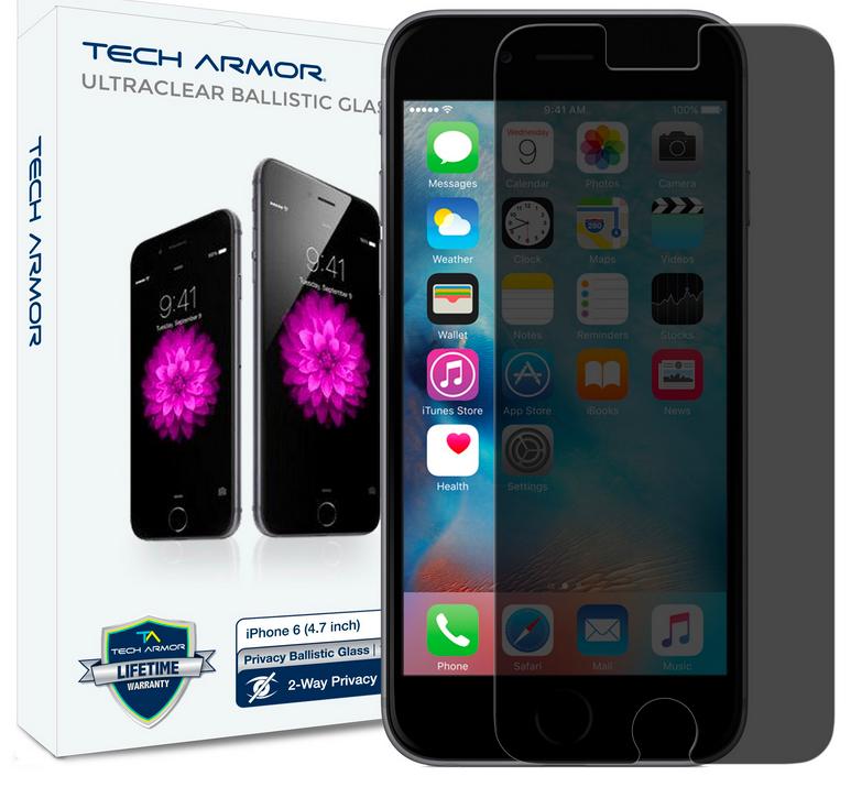 cheap for discount 49c62 fe959 5 Best iPhone 6 Screen Protectors | iPhoneLife.com