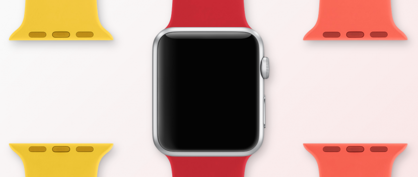 Watch Band tool