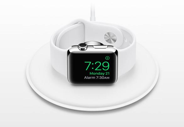 Apple Watch Rumors Suggest No Major Apple Watch Update Until 2017
