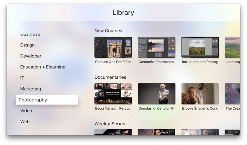 15 Best Apple TV Apps for Movies, Music, Gaming & More