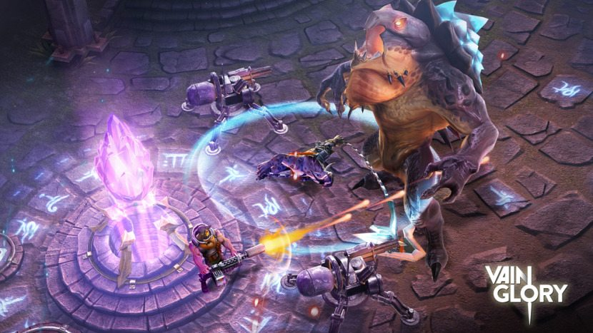 MOBA Madness: The Top 7 Multiplayer Online Battle Arenas for