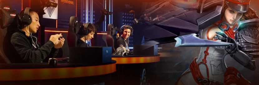 The Rise of Mobile eSports