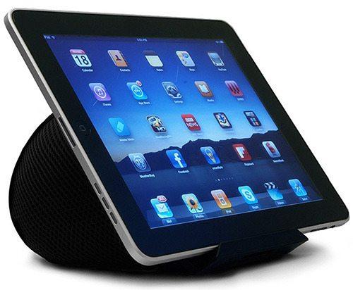 iProp Universal Tablet Bean Bag Stand