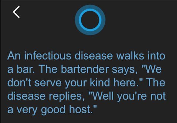 Smackdown: Siri vs  Cortana   iPhoneLife com
