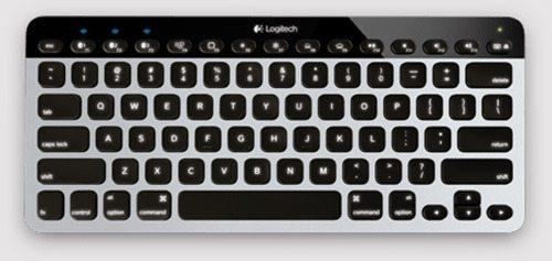 Logitech Easy-Switch Keyboard KB811