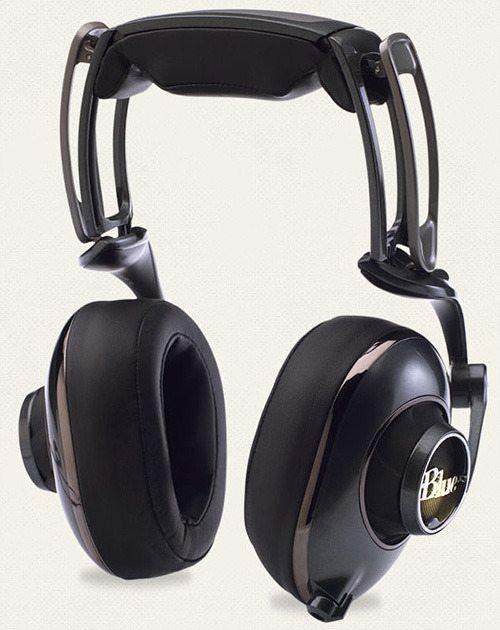 Blue Microphones Mo-Fi Headphones