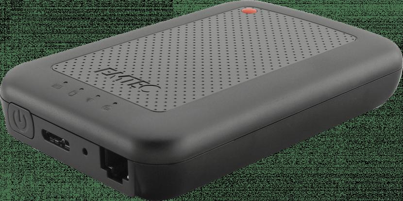 Emtec Wi-Fi HDD