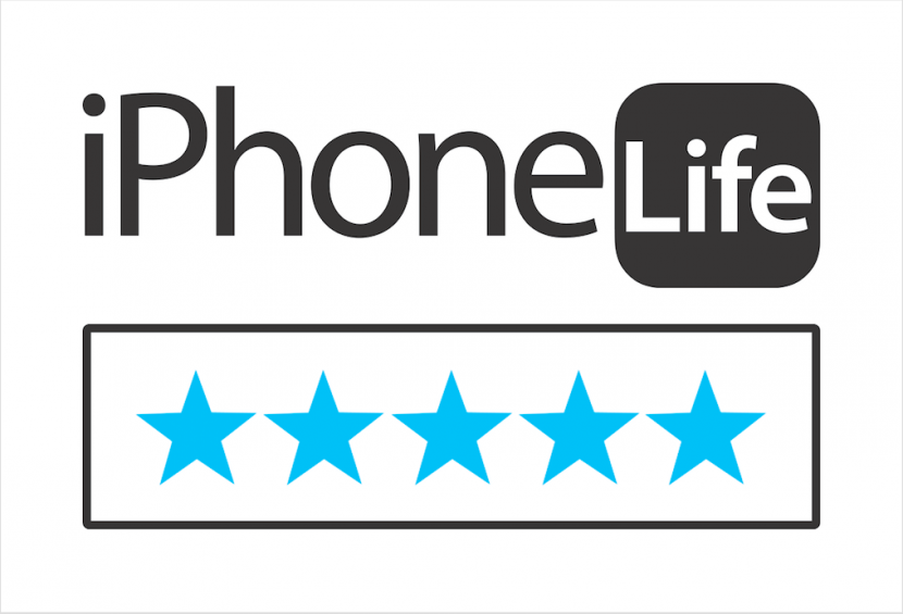 iPhone Life product review