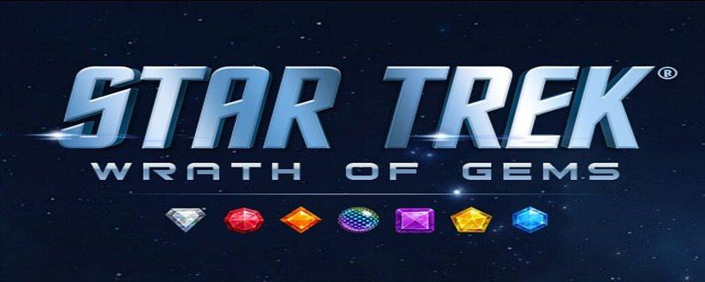 Star Trek - Wrath of Gems, Boldly Go Where No Man Has Gone Before