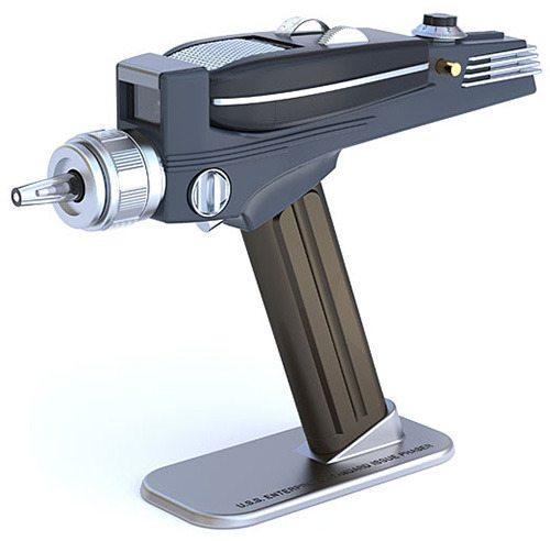 ThinkGeek Exclusive Star Trek Phaser Remote Replica